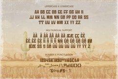 Web Font SERRI Font Product Image 4