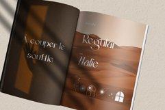 La Gagliane Classic Modern Typeface Product Image 4