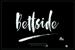 Bettside Product Image 1