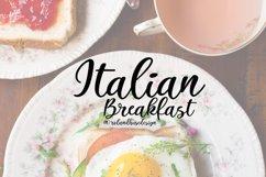 Italian Breakfast Product Image 1