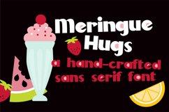 PN Meringue Hugs Product Image 1