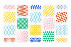 Essential geometric patterns collection Product Image 6