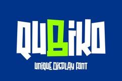 Qubiko Product Image 1