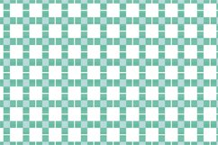 Green Textile Seamless Patterns. Product Image 3