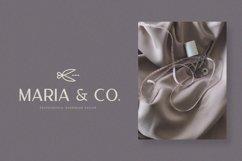 Cremona - Minimal Sans Serif Product Image 8