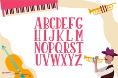 Rosify Dots Font Duo Product Image 3