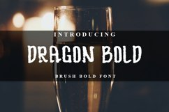 Dragon Product Image 1