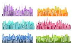 Urban landscape Product Image 6