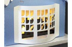 One more sleep Christmas house Product Image 5
