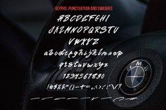Vandalord Grafiti Script Product Image 3