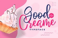 Good Creame Product Image 1