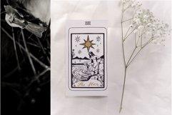 Tarot cards Major Arcana collection Product Image 2