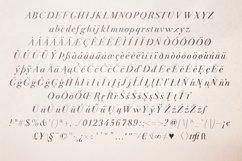 Uobuziak font Product Image 6