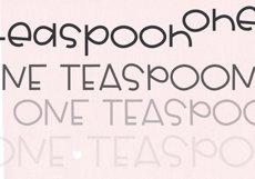 One Teaspoon - Handwritten Font Product Image 6