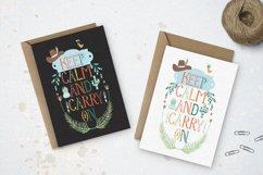 Patrick font & Lettering Kit Product Image 3