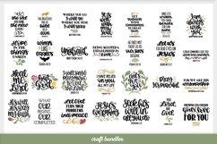 Bible Verses SVG Bundle Product Image 4