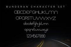 Bunderan Rounded Sans Product Image 2