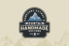 Handsons Typeface Product Image 3