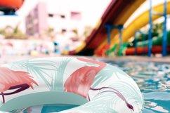 Swim Ring Mockup Product Image 5