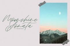 Aklay - Handwritten Font Product Image 5