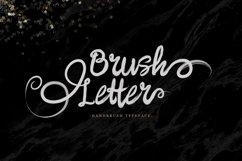 Brushletter Product Image 1