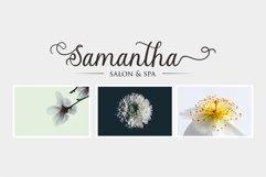 Alymhela Beautiful Script Product Image 3