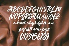 Salingga - A Brush Lettering Script Product Image 10