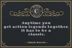 Retro Chalet .02 Product Image 6