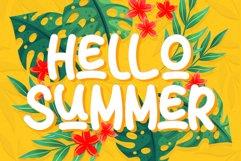 Sun Summer Product Image 4