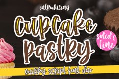 Cupcake Pastry -Duo Quirky- Product Image 1