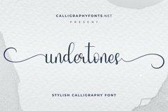 Undertones Product Image 1