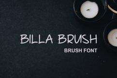 Billa Brush Product Image 1