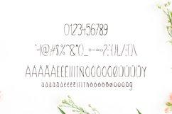 Hacca Handwritten Sans Serif Font Product Image 4