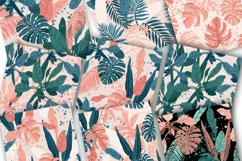 Tropical pattern collection Product Image 2