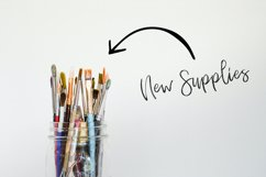 Handdrawn arrows Big Collection Product Image 3