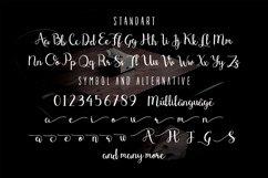 Shefilla Script Font Product Image 6
