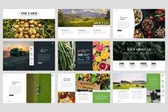 Farm - Agriculture Google Slide Template Product Image 2