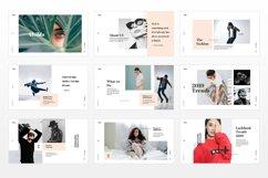 Alvilda Powerpoint Lookbook Product Image 2