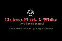 Glotona's Family Fonts Product Image 4