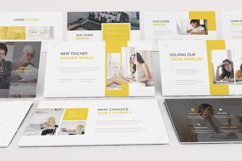 Online Course Keynote Template Product Image 4