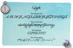 Guarddilla Typeface Product Image 4
