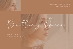 Brittney Queen Product Image 1