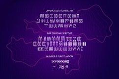ITZYY Font Product Image 2