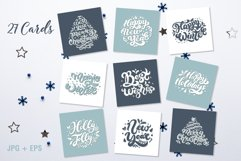 Merry Christmas / Happy New Year Set Product Image 4