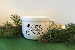 Christmas Mockup Bundle, Mug, Ornament, Flag, Xmas Mock-Ups Product Image 3