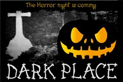 Dark Place Product Image 4
