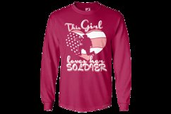 Love Soldier Product Image 2