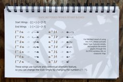 Creatie - A Lovely Modern Script Font Product Image 14