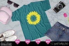 Sunflower Bundle Svg Product Image 6