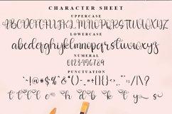Baby Boss - Modern Script Font Product Image 3